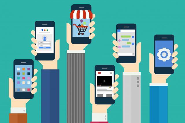 Mobile Moments ve App Marketing – Turkishtime (Ekim 2016)