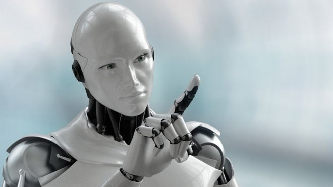 Bilgiler Yapay Zeka' ya, İşler Robotlara Emanet… -Turkishtime (Şubat 2017)