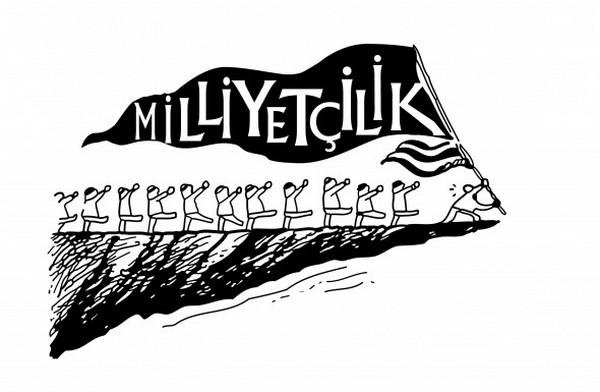 """""""Bu Toprakların Kablolu Televizyonu"""" ya da Bir Pazarlama Stratejisi Olarak Milliyetçilik – Turkishtime (Nisan 2017)"""