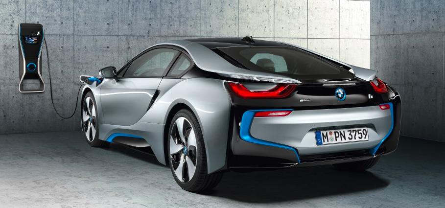Otomobil Markalarının Elektrikli Motorlu Araç Savaşları – Brandmap (Kasım 2018)